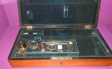 LentesMicroscopio