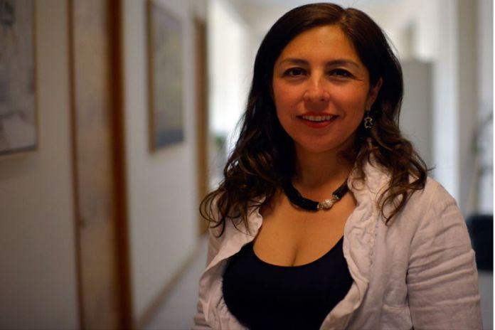 Cynthia Marín