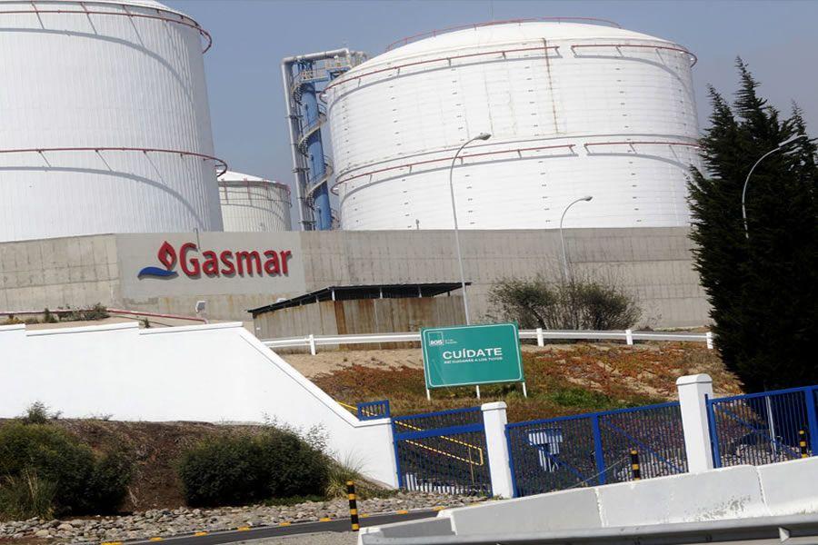 Gasmar