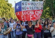 Chile cambio