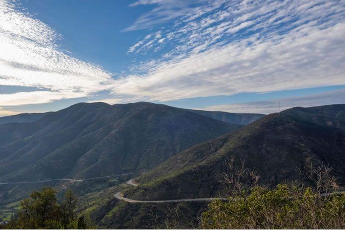 Nogales-Puchuncaví