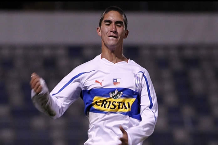 Quinterano Felipe Gutiérrez