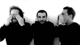 Le Cabaret de l'impossible // Françoic Lavallée, Achille Grimaud, Sergio Grondin