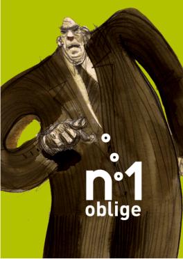 Numéro 1 Oblige