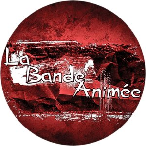 Logo Association La Bande Animée