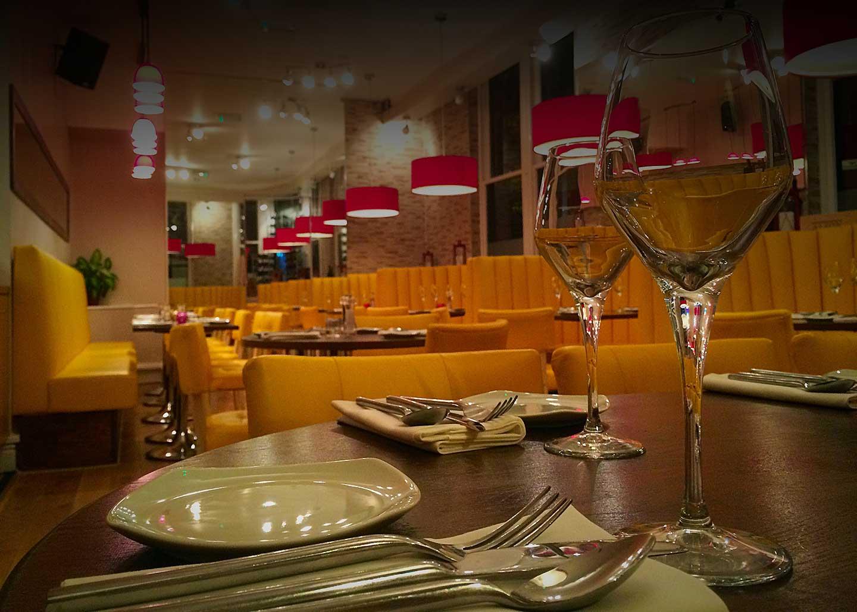 La Bandera – Best Spanish Restaurant in Manchester
