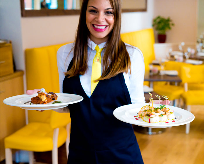 Serving Best Spanish Food and Tapas