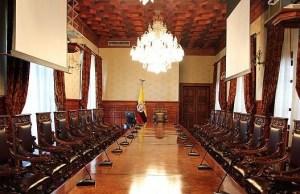 Salón de Gabinete