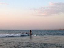 Máncora, una playa peruana llena de ecuatorianos