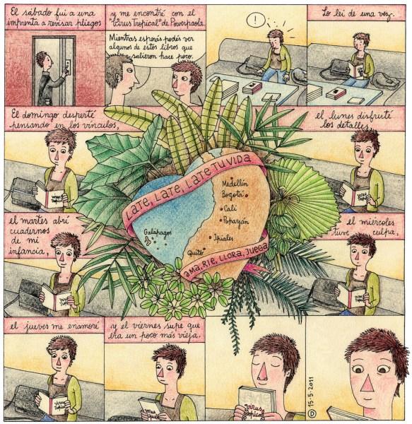 De Virus tropical.