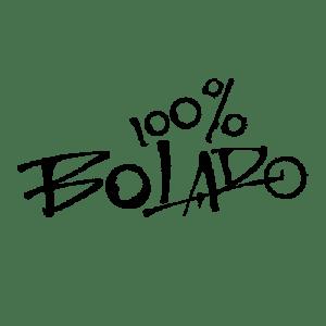 100% Bolado