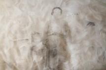 Volar (detalle). Carolina Cruz Guimarey. Fuente: http://carolinacruz-art.blogspot.com.es/
