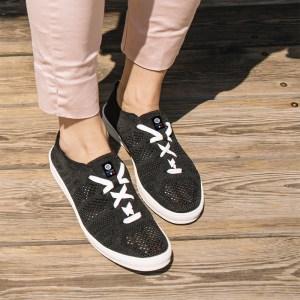 Ector Sneaker Noire
