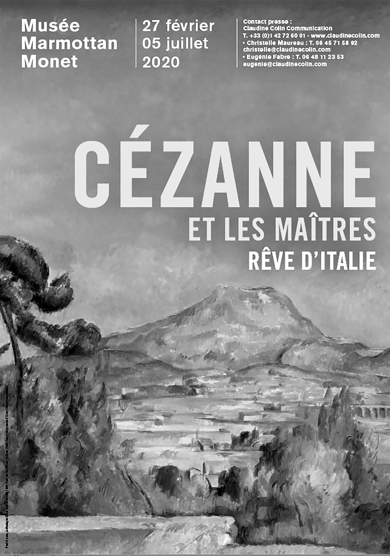 Cezanne Et Les Maitres : cezanne, maitres, Cézanne, Maîtres., Rêve, D'Italie, Lextenso