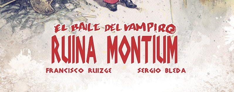 Sergio Bleda El Baile de los Vampiros
