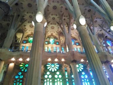 Sagrada Família de Gaudí