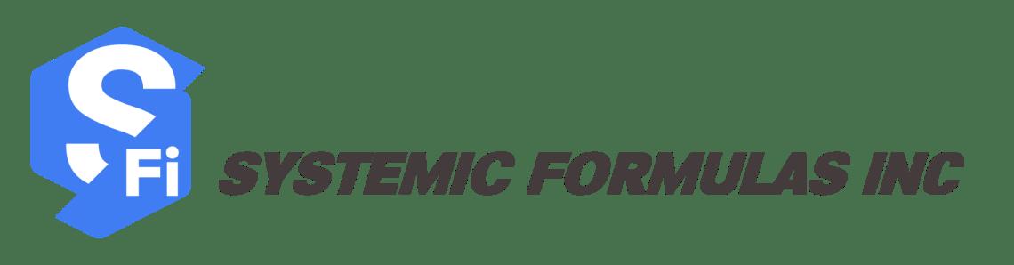systemic formulas logo