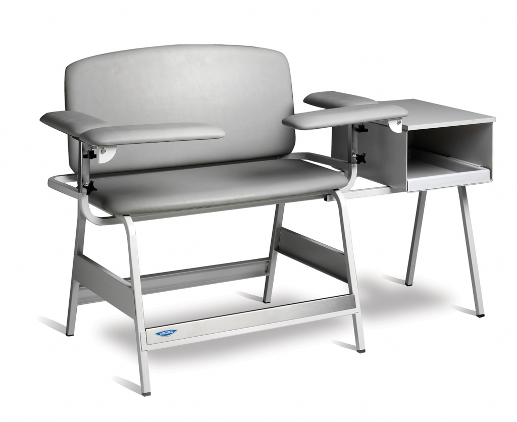 Phlebotomy Chairs Bariatric Blood Drawing Chairs Labconco