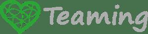 logo teaming color - Memoria 2020