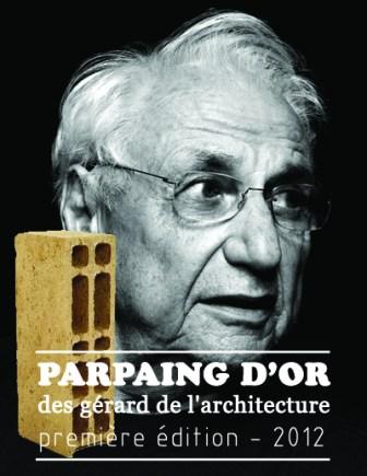 Le « Gérard » de l'architecte qui ferait bien de porter plainte contre lui-même pour plagiats répétés…