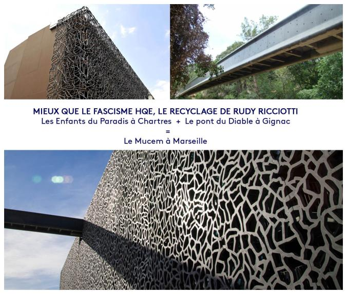 Le recyclage intellectuel ou recyclage BUHP de Lafarge ?