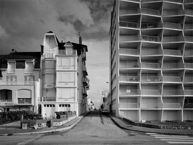 Photographie de Gabriele Basilico.