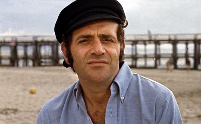 """Jean Yanne dans """"Nous ne vieillirons pas ensemble."""""""