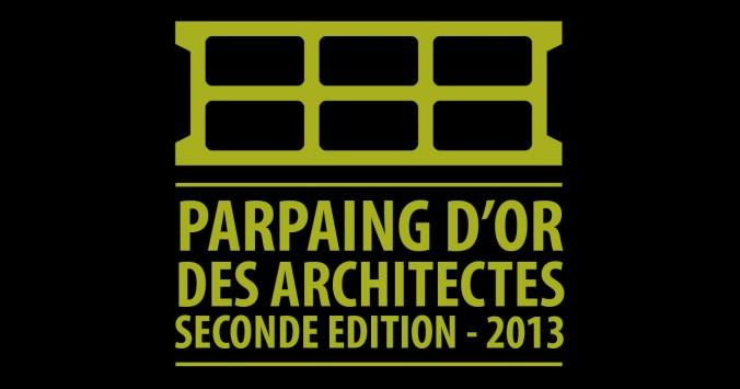 Parpaing d'Or - 2013
