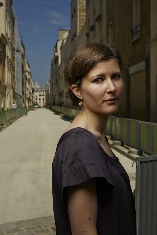 Félicie Geslin par Bruno Lévy du blog Bobines (http://bobines.blogs.liberation.fr/