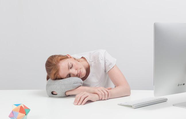 L'oreiller personnel