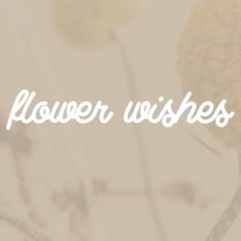 Flower Wishes