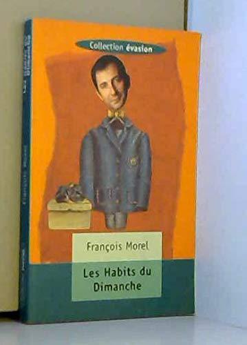 François Morel Christine Patry-morel : françois, morel, christine, patry-morel, Habits, Dimanche, François, Morel, Christine, Patry, Label, Emmaüs