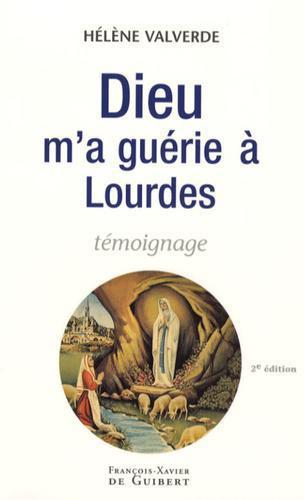 Pourquoi Moi Et Pas Un Autre : pourquoi, autre, Guérie, Lourdes., Pourquoi, Autre, édition, Label, Emmaüs