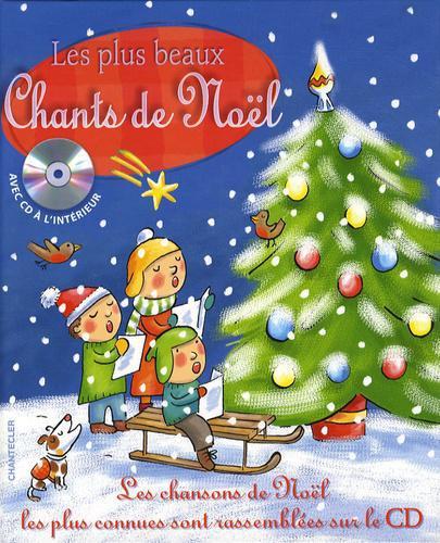 Les Plus Beaux Chants De Noel : beaux, chants, Beaux, Chants, Noël., Audio, Label, Emmaüs