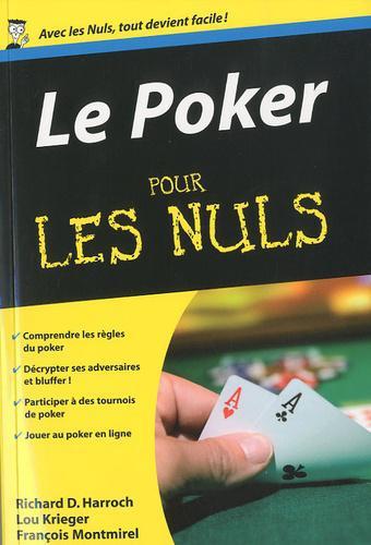Le Poker Pour Les Nuls : poker, Poker, Label, Emmaüs