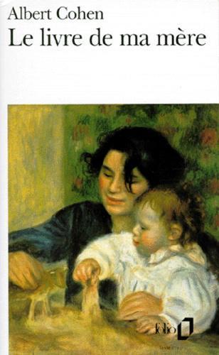 Albert Cohen Le Livre De Ma Mère : albert, cohen, livre, mère, Livre, Mère, Label, Emmaüs