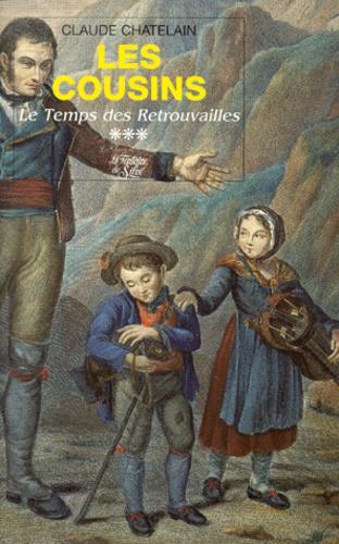 Le Temps Des Retrouvailles : temps, retrouvailles, Cousins, Temps, Retrouvailles, Label, Emmaüs