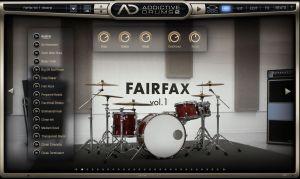 """<a href=""""http://www.xlnaudio.com/addictivedrums""""><b>Addictive drums</b></a>"""