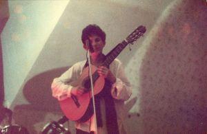Concert juin 1986