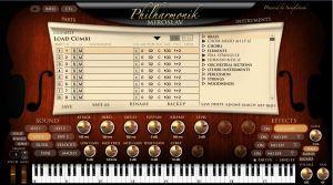Philharmonik