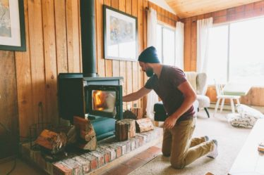 entretien et nettoyage cheminée