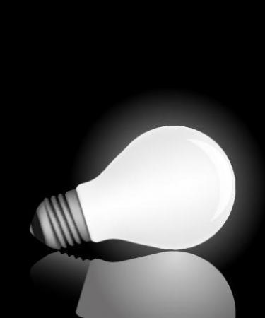 ampoule connectée pour un éclairage d'intérieur