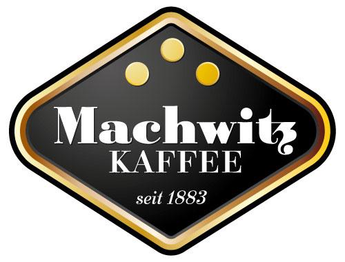Machwitz Logo Redesign Hauptvariante