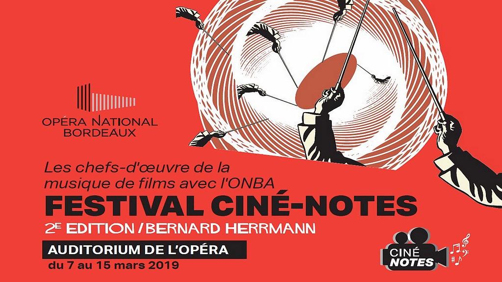 Hommage a Bernard Herrmann
