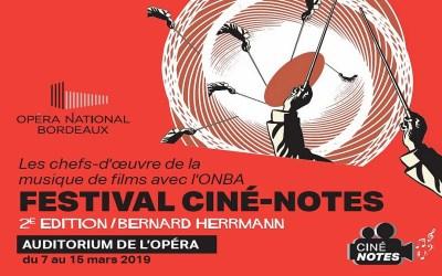 Omaggio a Bernard Herrmann