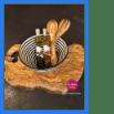 olijfhouten planken en accessoires