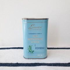 Extra vergine olijfolie met Roosmarijn - Lamantea