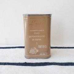 Extra vergine olijfolie met Truffels - Lamantea