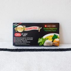 Groentebouillon blokken - Fattoria Italia