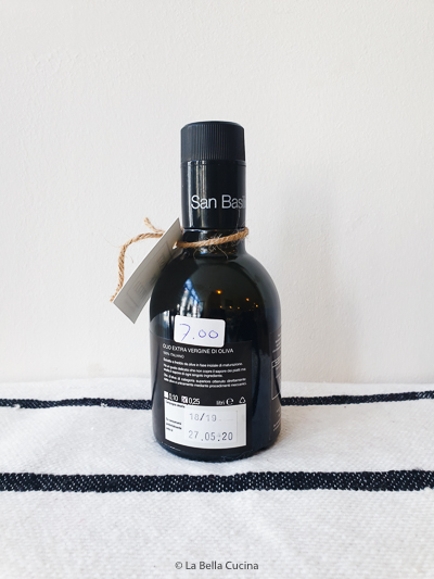 Extra vergine olijfolie - Taste of Puglia